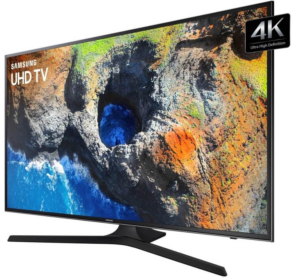 Confira as Smart TVs mais buscadas no Zoom em junho 8