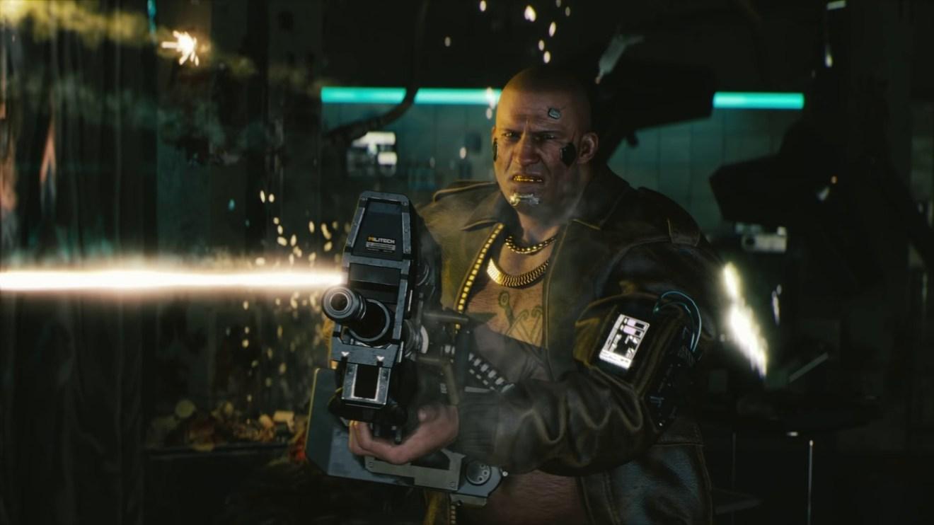 30 - Cyberpunk 2077 é um RPG com elementos de FPS e ousadia de GTA
