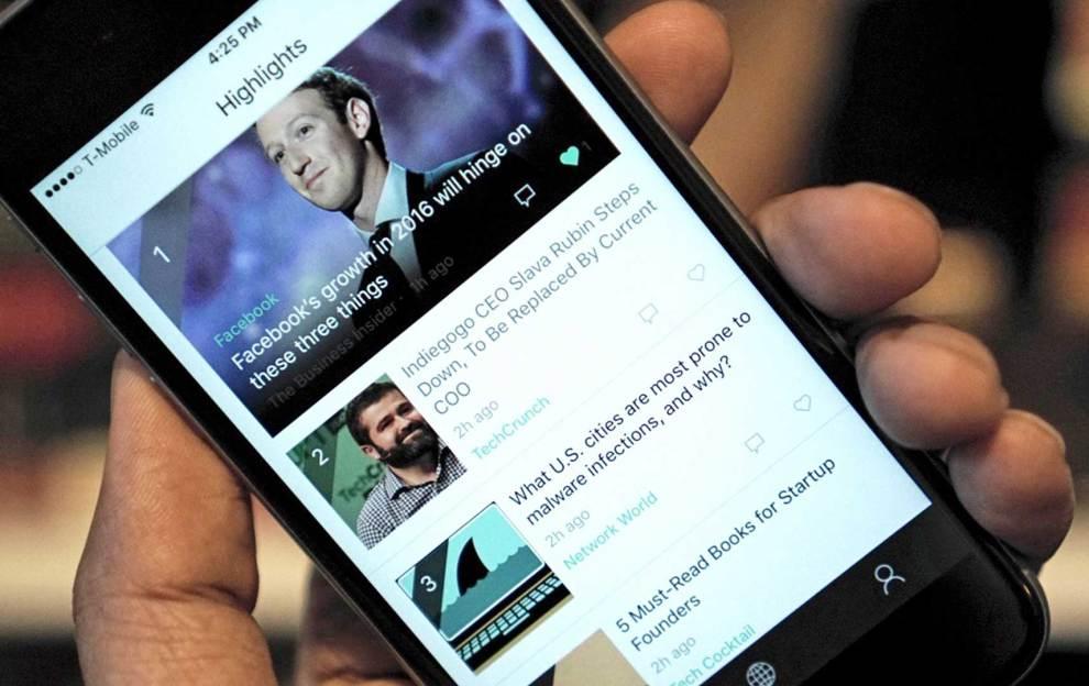 MSN Notícias passa a se chamar Microsoft Notícias e ganha um novo app 4