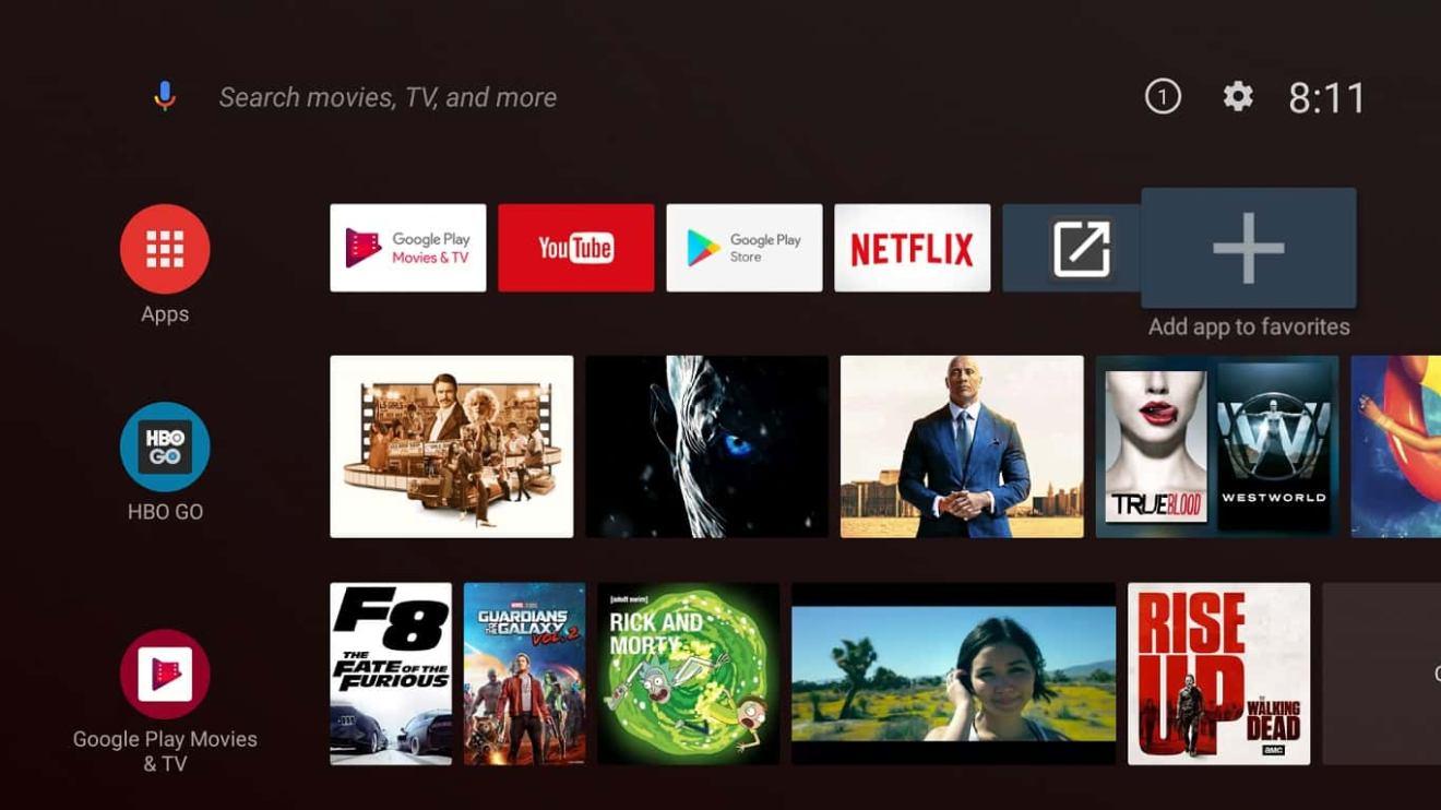 Qual é o melhor sistema de Smart TVs em 2018: Android TV, webOS ou