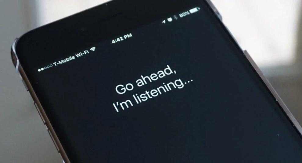Não, você não está sendo paranoico: seu celular realmente está te ouvindo 7