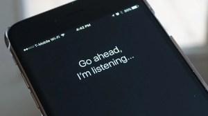 AppleSiri1TNW 1200x651 1 - Não, você não está sendo paranoico: seu celular realmente está te ouvindo