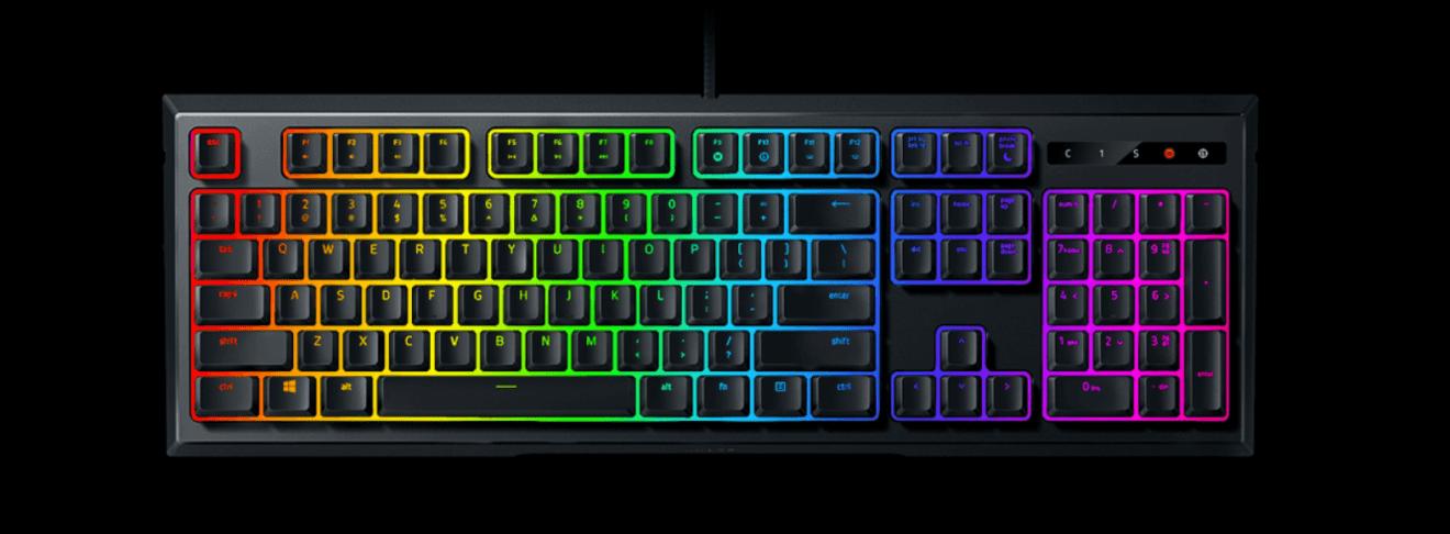 Review: Razer Ornata Chroma é um teclado semi-mecânico que deveria ser de baixo custo 8