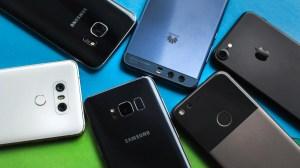 Melhores smartphones intermediários de 2018 9