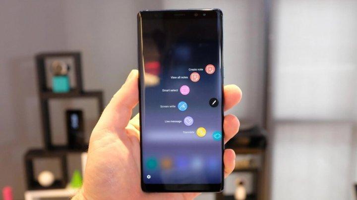 Saiba como aproveitar ao máximo a S Pen no Galaxy Note 8 12