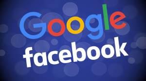 Google and Facebook - Facebook e Google descumprem legislação e são processados