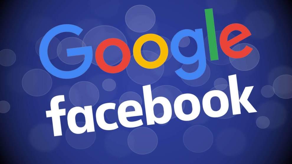 Facebook e Google descumprem legislação e são processados 6
