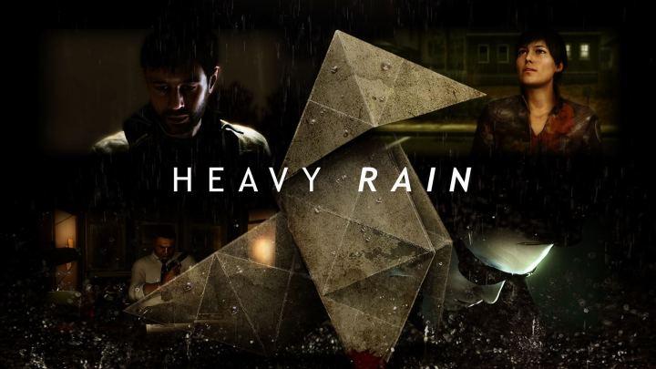 PS Plus de Julho terá Heavy Rain, Absolver e muito mais 5