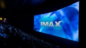 IMAX 3000 - Entenda o que é o padrão IMAX no cinema