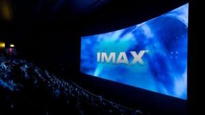 Entenda o que é o padrão IMAX no cinema 12