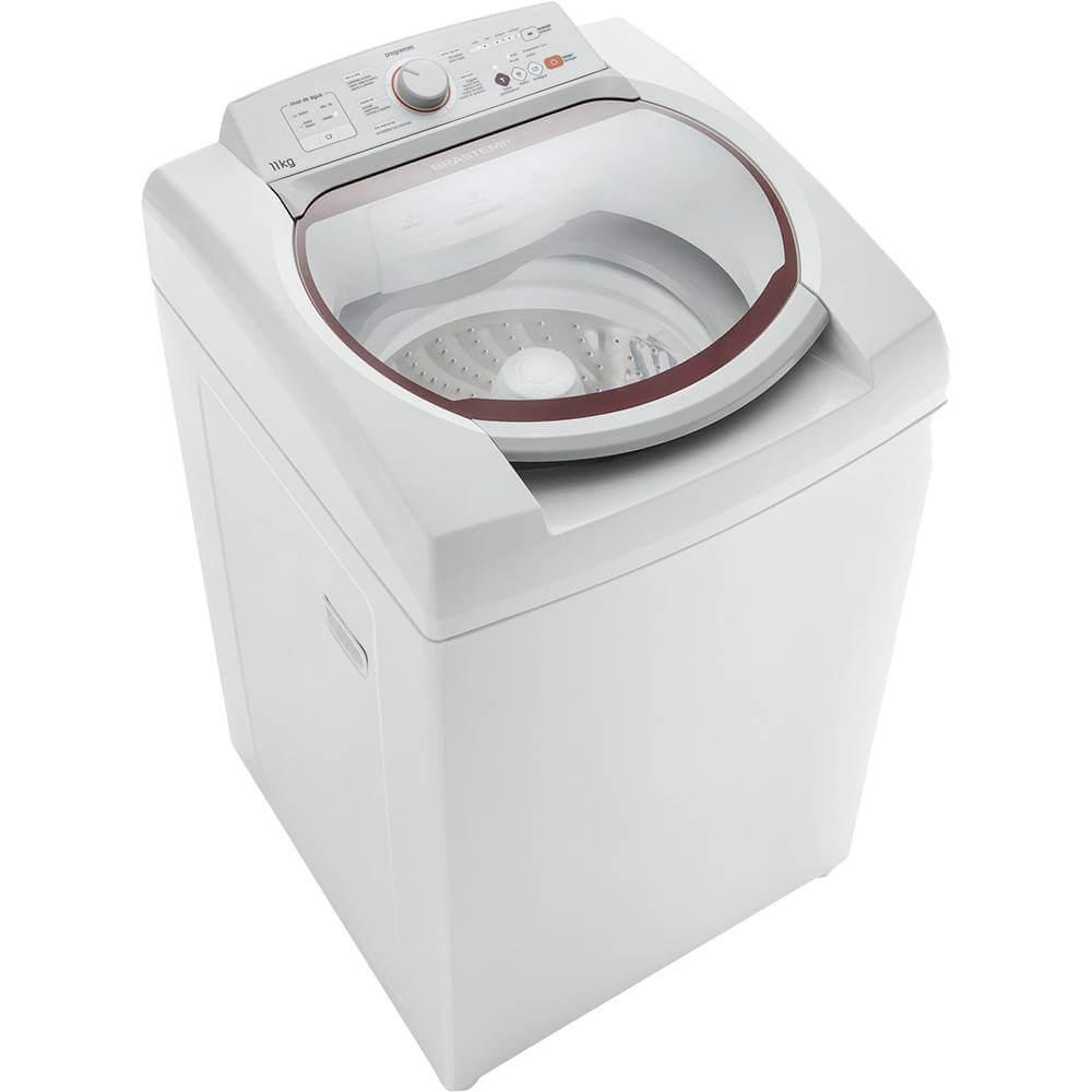 Lavadora Brastemp 11kg BWK11AB - Confira os eletrodomésticos mais buscados em junho no Zoom
