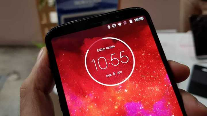 Moto 720x405 - Motorola lança Moto Z3 Play no Brasil, veja as informações completas