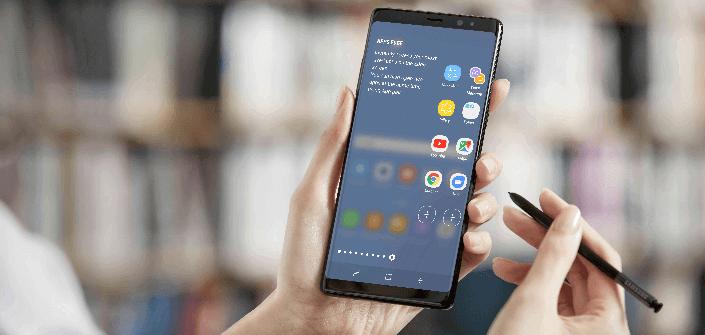 Saiba como aproveitar ao máximo a S Pen no Galaxy Note 8 9