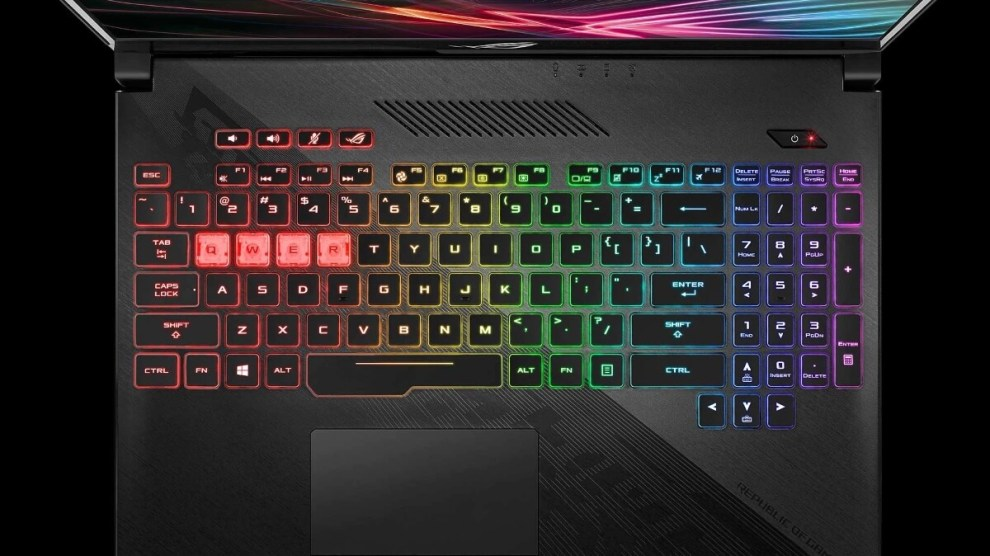 STRIX - Computex 2018: ASUS ROG anuncia os notebooks gamers Strix Hero II e Strix Scar II
