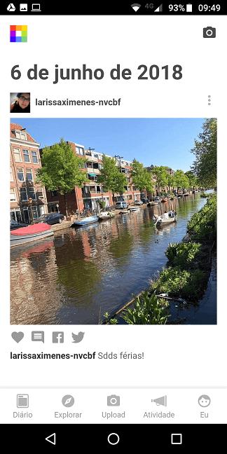 Screenshot 20180606 094908 - Fotolog voltou! Confira como usar o serviço no smartphone e web