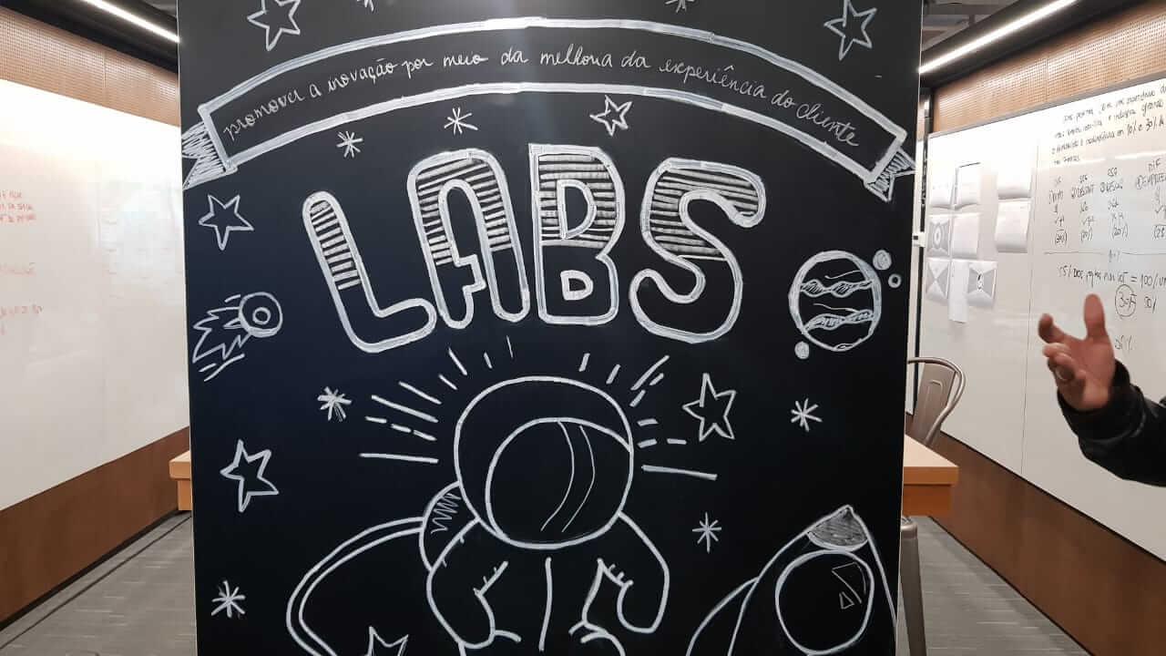 LABS - Showmetech
