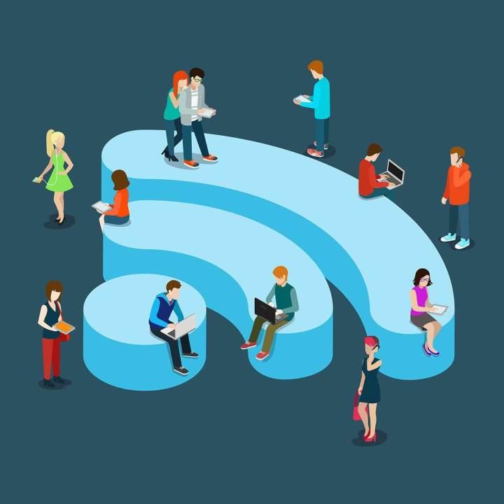 Wi-Fi receberá enorme atualização de segurança 9