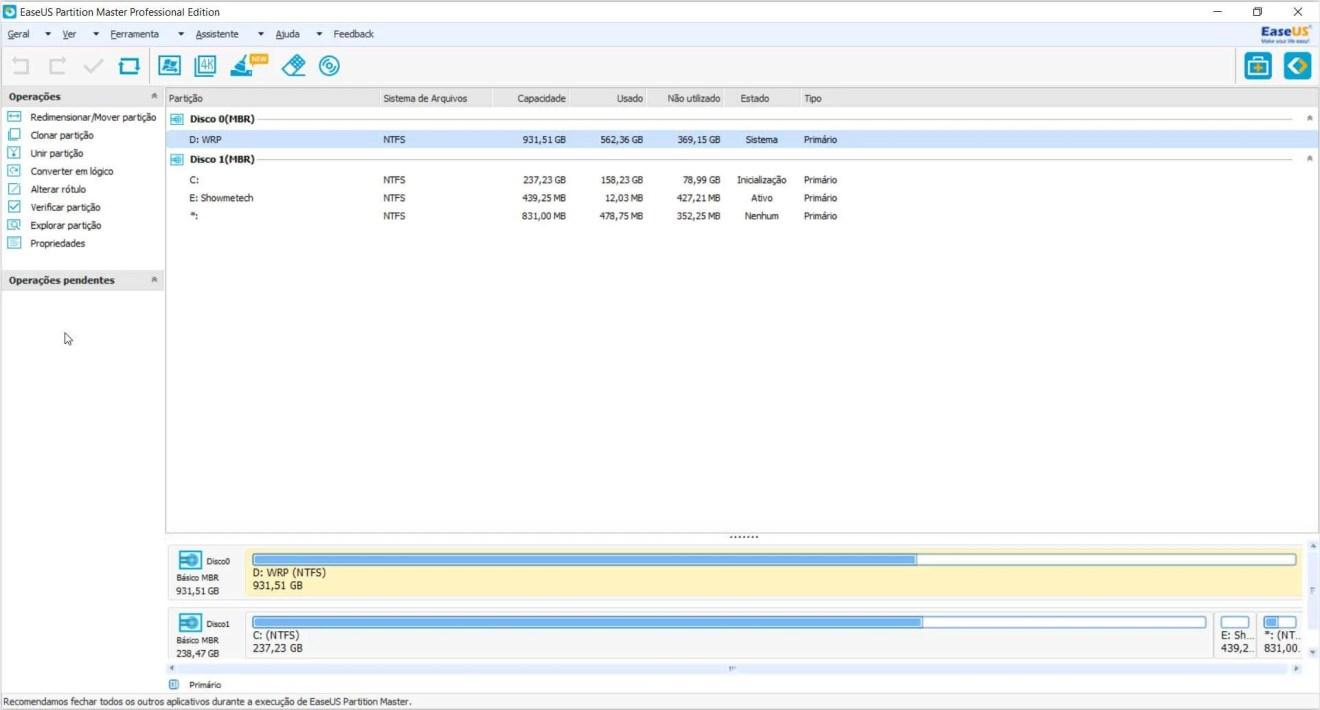 a62f901cbd181fcd2c75fdf26d53aaae 1 - Conheça o Partition Manager, o melhor gerenciador para o seu HD ou SSD