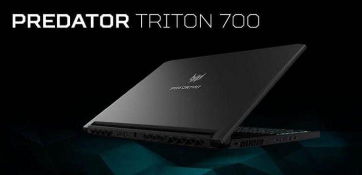 Acer Predator Triton 700 chega ao Brasil e especificações impressionam 10