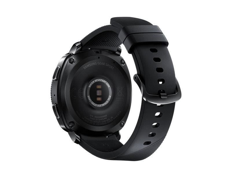 Review: Samsung Gear Sport combina vida saudável com entretenimento 7