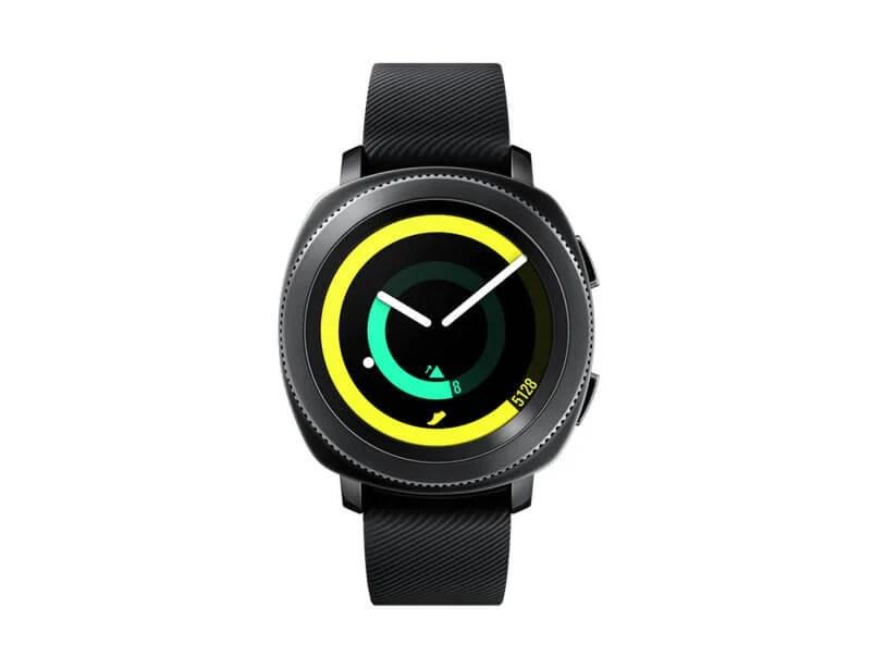 Review: Samsung Gear Sport combina vida saudável com entretenimento 12