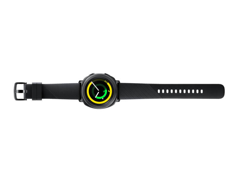 Review: Samsung Gear Sport combina vida saudável com entretenimento 10