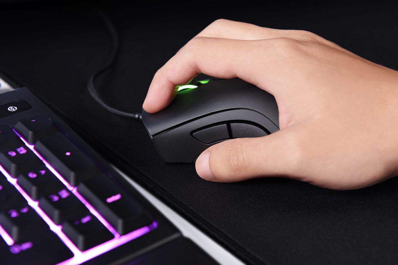 Review: Razer Deathadder Elite é um dos melhores mouses do mercado