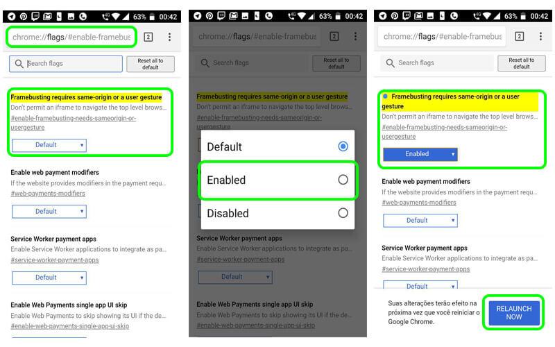 """Como remover o falso aviso dos """"quatro vírus"""" do seu Android 10"""
