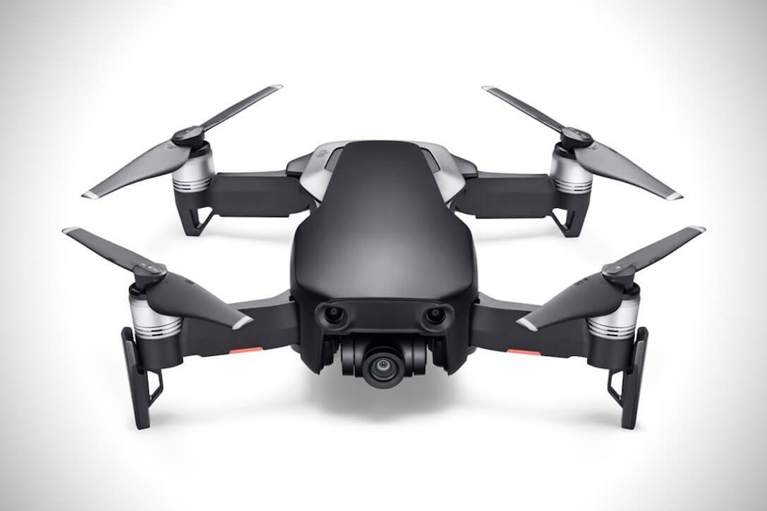drone - Review: pequeno DJI Mavic Air dá baile em drones mais parrudos