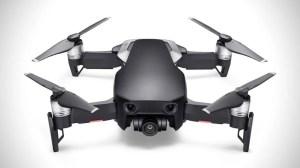 Review: pequeno DJI Mavic Air dá baile em drones mais parrudos 5