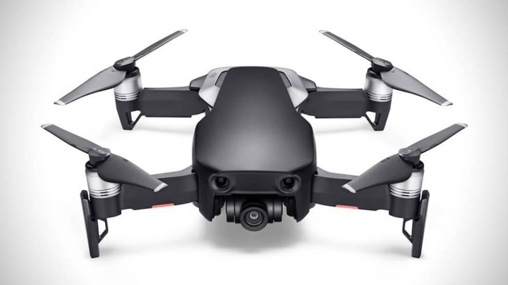 Review: pequeno DJI Mavic Air dá baile em drones mais parrudos 4