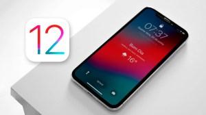 iOS12 - Primeiro beta público do iOS 12 é liberado pela Apple