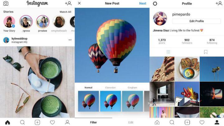 Instagram Lite, versão mais leve do aplicativo, é lançado oficialmente 5