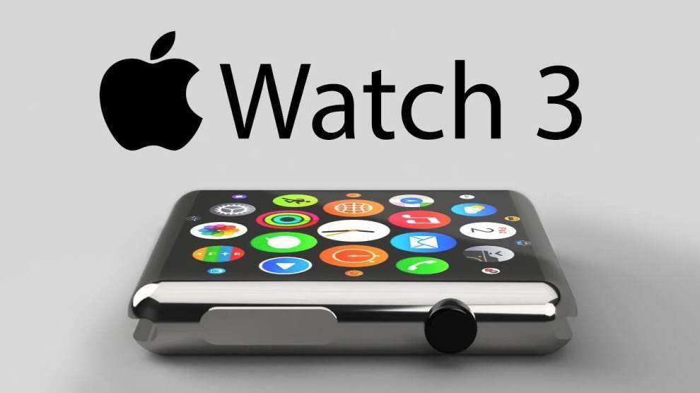 Apple Watch 3 com conectividade 4G começa a ser vendido no Brasil 5