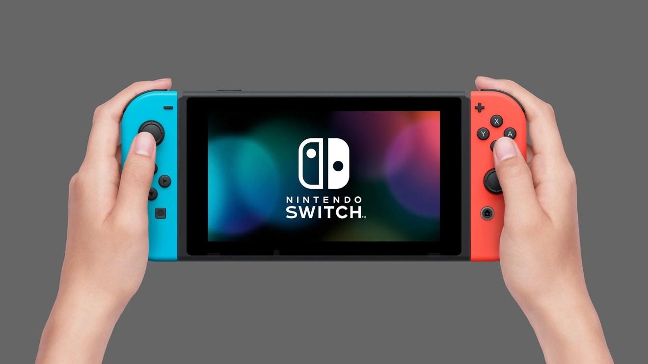 Nintendo abre loja virtual com jogos do Switch no Brasil 4