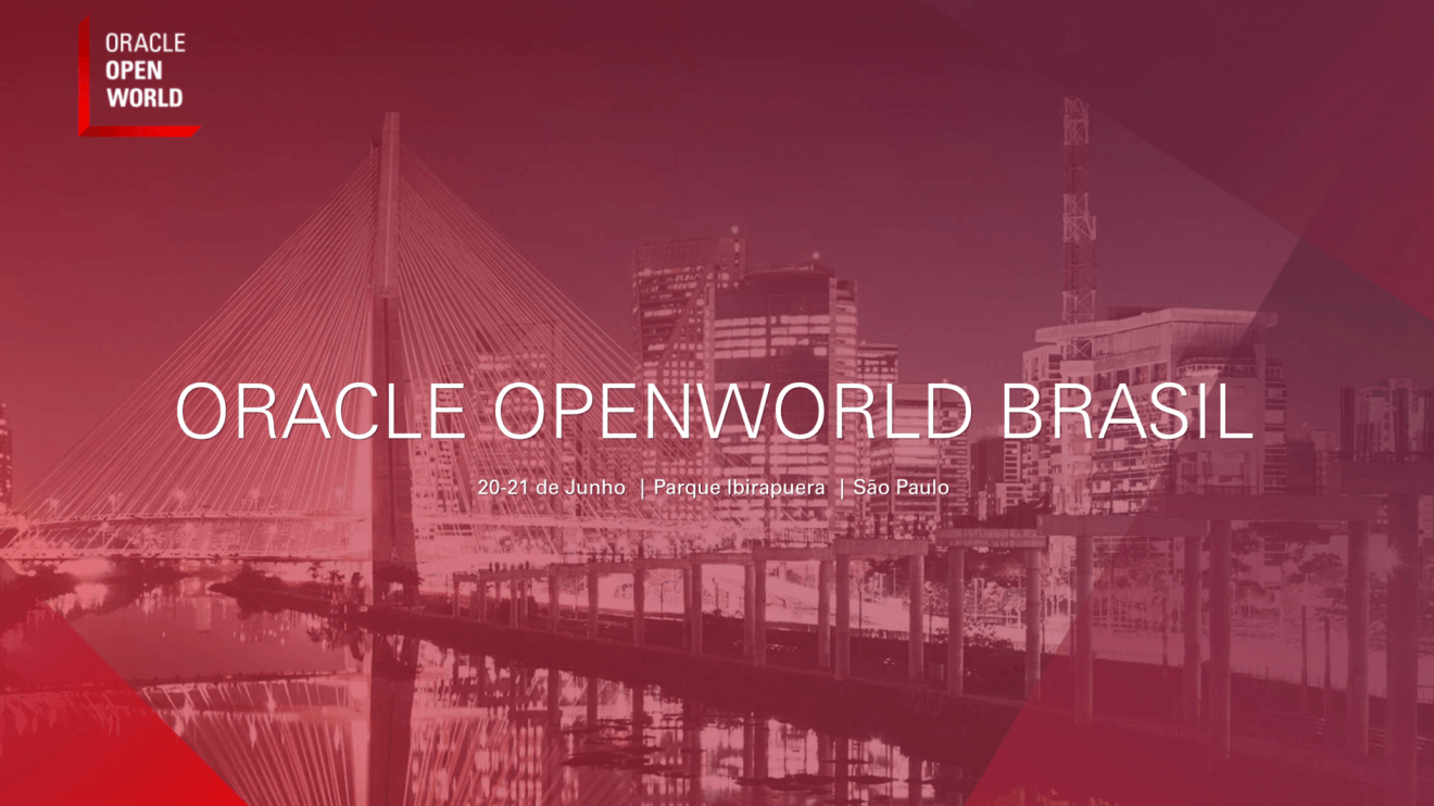 oow2018 - Oracle Open World 2018: evento mostra grandes inovações na mira da Oracle