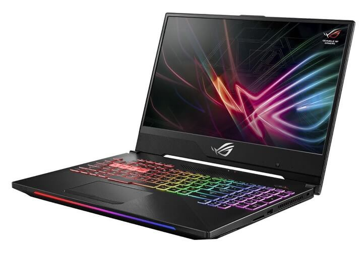 rog - Computex 2018: ASUS ROG anuncia os notebooks gamers Strix Hero II e Strix Scar II