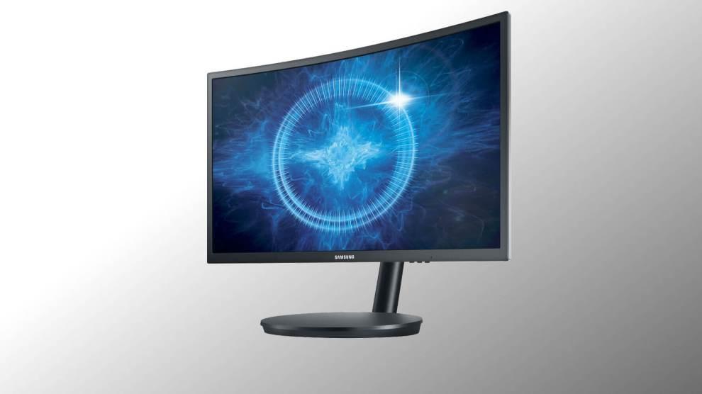 Review: monitor gamer Samsung C24FG70 possibilita imersão que todo jogador sonha 4