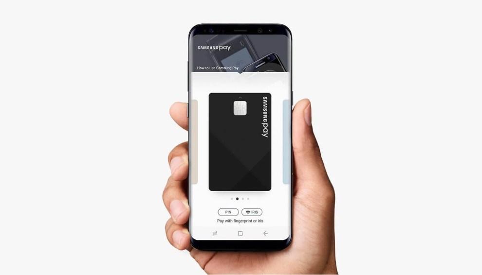 Samsung Pay passa a aceitar cartões do Itaú Unibanco 4
