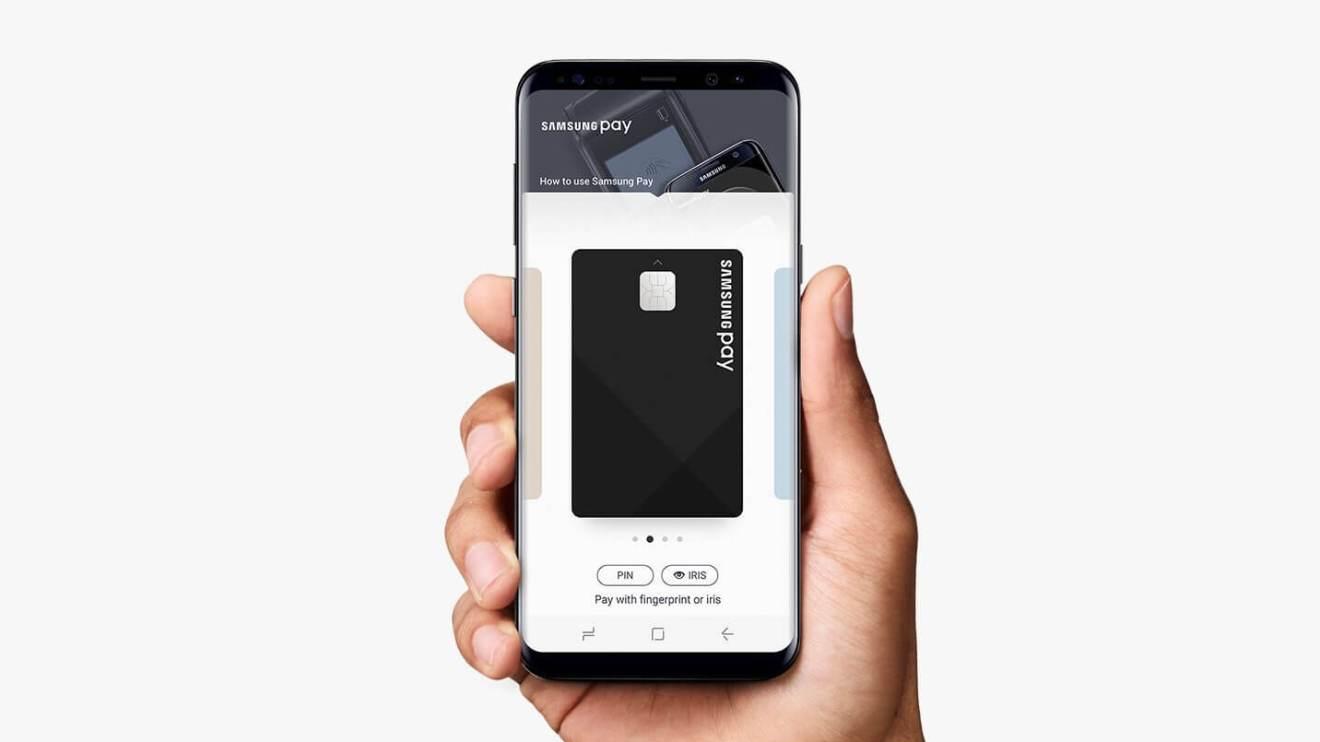 Samsung Pay passa a aceitar cartões do Itaú Unibanco 6
