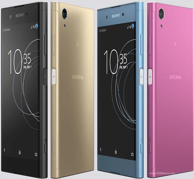 Review Xperia XA1 Plus: o intermediário padrão Sony de baixo custo-benefício