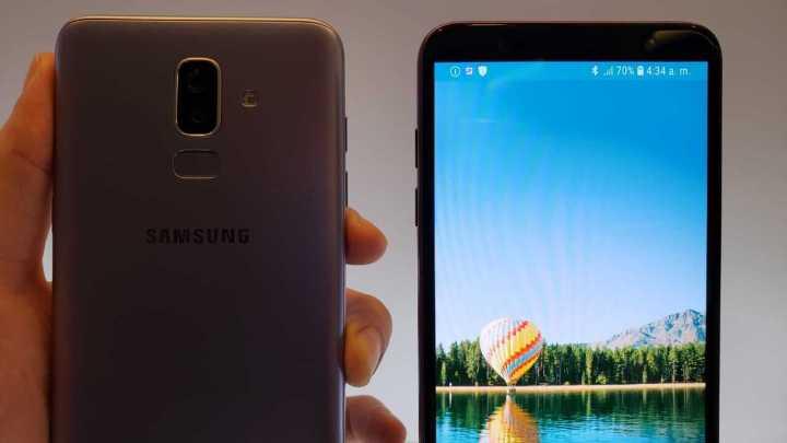 Samsung Galaxy J8 chega ao Brasil. Saiba tudo sobre ele 9