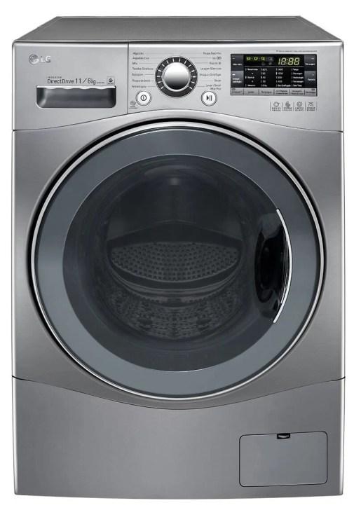 Confira as melhores lavadoras para comprar em 2018 9
