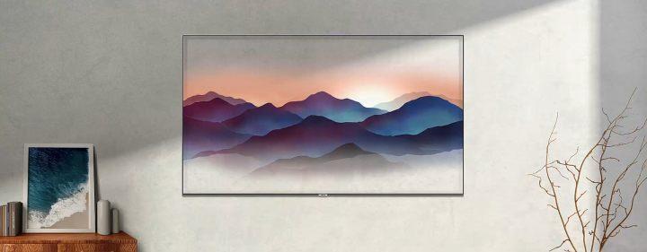 2018 qled tv ambient mode thumbnail 720x281 - Saiba as dicas de como limpar e conservar melhor sua TV Samsung