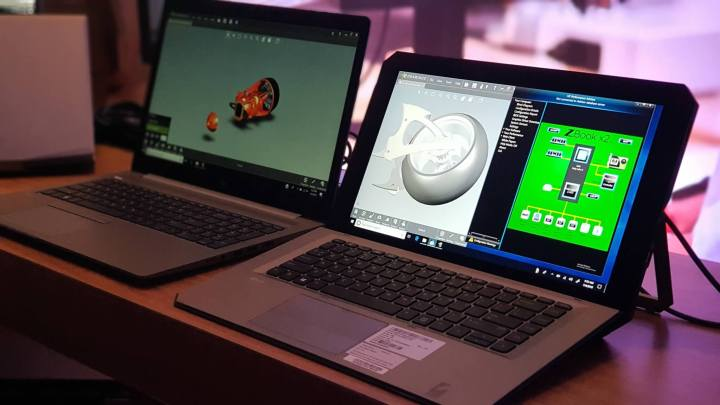 Conheça os novos Notebooks e Workstations da HP do Brasil 12