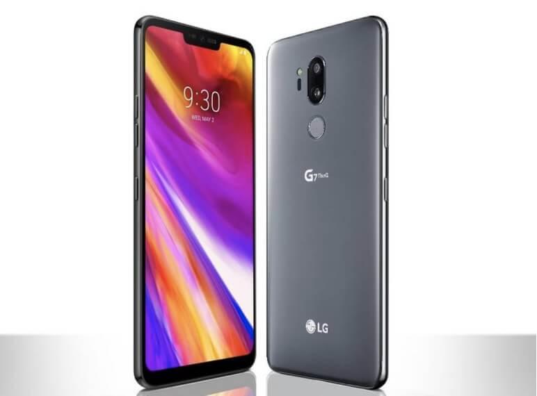 25 1 - Claro venderá o LG G7 ThinQ por R$ 1.196,00
