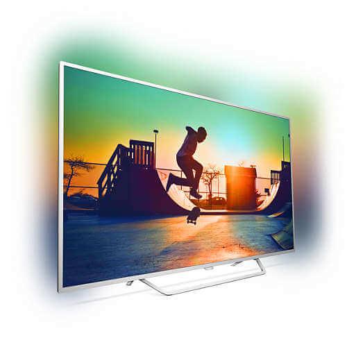 Review: TV LED Ambilight Philips 65PUG6412/78 entrega experiência impressionante 17