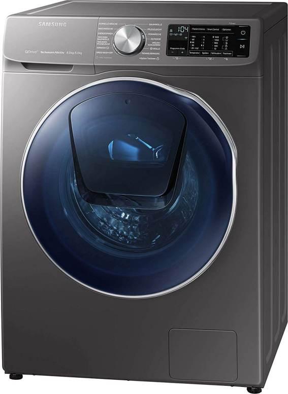 Samsung anuncia o lançamento da lava e seca QDrive no Brasil 8