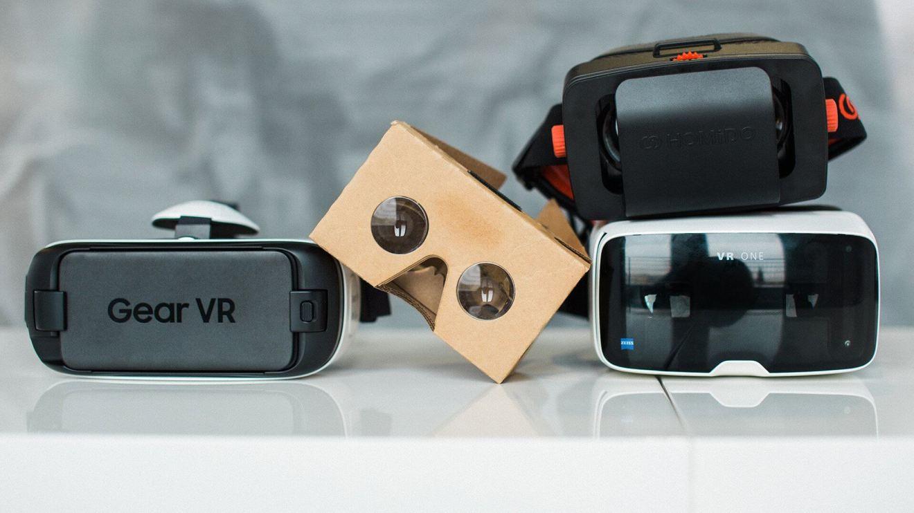 Confira os 10 melhores jogos de VR para Android 5