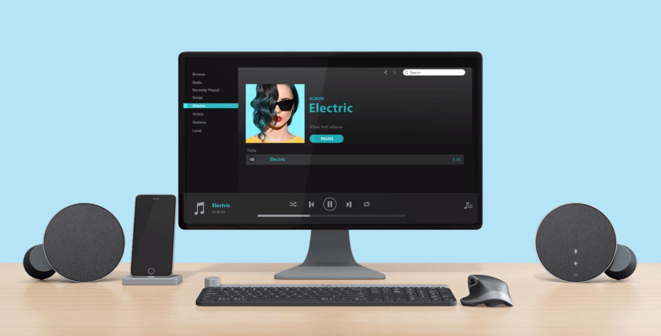 Review: Logitech MX Sound é a caixa de som Bluetooth feita para todos 10
